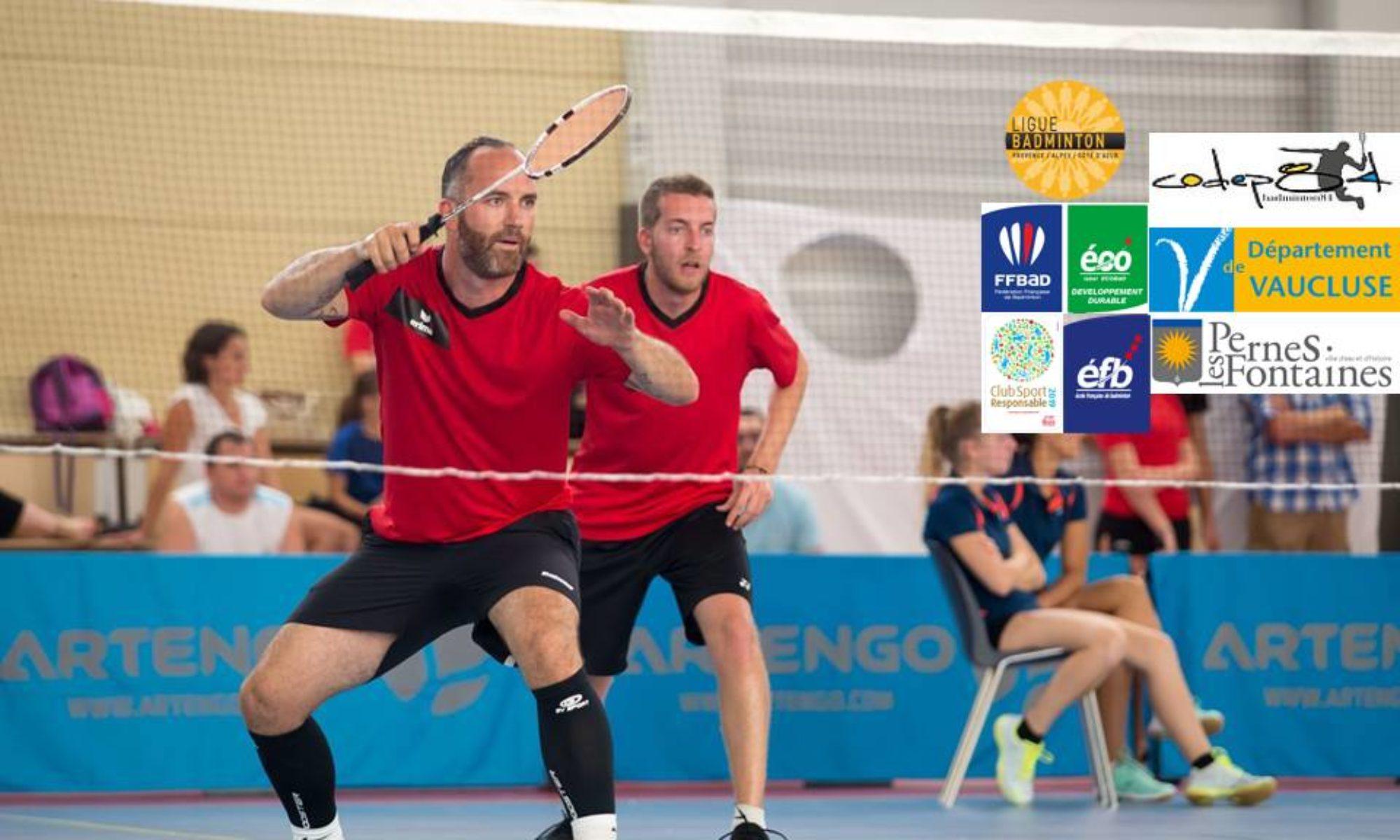 Badminton Olympique de Pernes